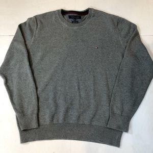 Tommy Hilfiger men's Pullover knit sweater Sz XL